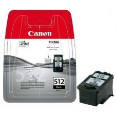 CANON CARTUCHO NEGRO PG512 PIXMA MP/240/260/480 PIXMA
