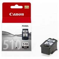 CARTUCHO CANON PG-510 PIXMA MP240-260-480 NEGRO