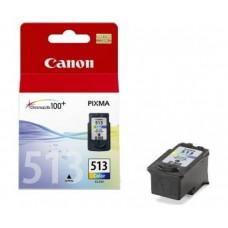 Canon Cartucho CL-513 Color