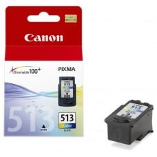 CANON CARTUCHO TINTA COLOR PIXMA PG-513 MP240/260/480 (Espera 4 dias)