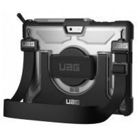 "Urban Armor Gear Plasma 25,4 cm (10"") Funda Negro, Gris (Espera 4 dias)"