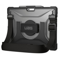 Urban Armor Gear 321783114343 funda para tablet Negro (Espera 4 dias)