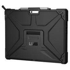 Urban Armor Gear 321786114040 funda para tablet Negro (Espera 4 dias)