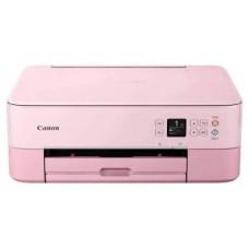 Canon Multifunción Pixma TS5352 Wifi Rosa