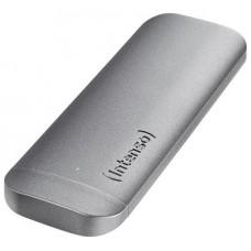 "Intenso External SSD 500GB Business 1.8"" USB-C 3.1"
