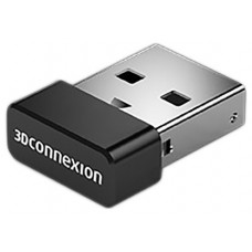 3Dconnexion 3DX-700069 adaptador y tarjeta de red RF inalámbrico (Espera 4 dias)