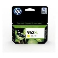 HP CARTUCHO TINTA 963XL AMARILLO OFFICEJET9010 (3JA29AE#BGX) (Espera 4 dias)