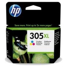 HP CARTUCHO COLOR Nº305XL - DESKJET 2300, 2700