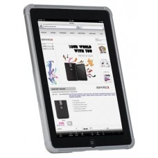 FUNDA IPAD ENERGY SOYNTEC PADMOTION 400 DARK GRAY