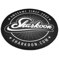 ALFOMBRILLA SUELO GAMING SHARKOON FLOOR MAT NEGRO 120 CM