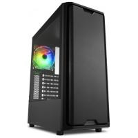 CAJA SHARKOON SK3 ATX 2XUSB3.0 SIN FUENTE RGB
