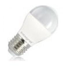 BOMBILLA LED INTEGRAL MINIGLOBE E27 6.7W 2700 (Espera 4 dias)