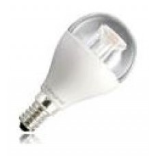 BOMBILLA LED INTEGRAL MINI GLOBE E14 6.5W 270 (Espera 4 dias)