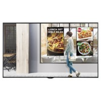 """LG 49XS4F-B pantalla de señalización 124,5 cm (49"""") LED Full HD Panel plano interactivo Negro (Espera 4 dias)"""