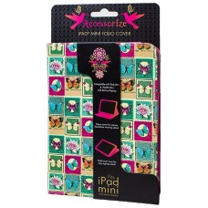 Funda COOL para iPad Mini / Mini 2 Retina / Mini 3 Licencia Accessorize Sellos