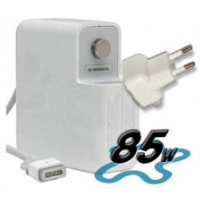 Adapt. para Macbook 85 W conector Magsafe 1