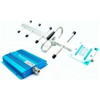 Repetidor-Amplificador Señal Telefonía Móvil GSM 900 MHz (Espera 2 dias)