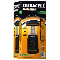 Linterna Duracell Explorer LNT-10 (Espera 2 dias)