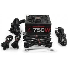 ABYSM Morpheo 750W ATX Negro unidad de fuente de alimentación