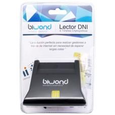 Lector DNI 3.0 y Tarjetas Criptográficas BW0025 Biwond (Espera 2 dias)