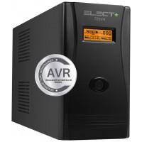 SAI Protect 725VA/400W Interactivo EL0001 Elect + (Espera 2 dias)