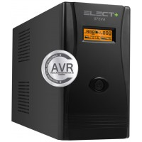 SAI Protect 975VA/550W Interactivo EL0002 Elect + (Espera 2 dias)