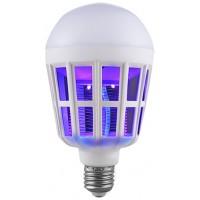Lámpara LED 15W 175-265V Repelente Antimosquitos (Espera 2 dias)