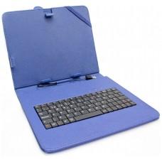 "Funda Tablet Teclado 9.7"" Azul (Espera 2 dias)"