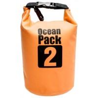 Bolsa Impermeable Ocean Pack 2 Naranja (Espera 2 dias)