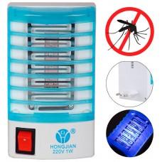 Mata Mosquitos Electron