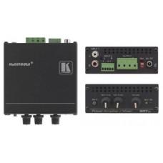 Kramer Electronics 907xl Rendimiento/fase Negro (Espera 4 dias)