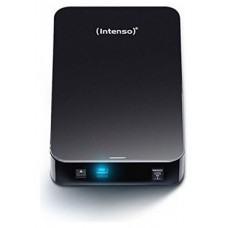 HDD 3,5 CENTER 6TB - USB 3.0
