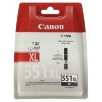 CANON CLI-551XL NEGRO (Espera 4 dias)