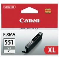 CARTUCHO TINTA GRIS CANON CLI-551GR XL (Espera 4 dias)