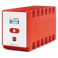 SALICRU-SPS 650 SOHOPLUS IEC