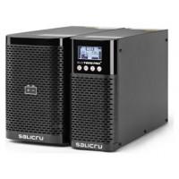 Salicru SLC 700 TWIN PRO2 IEC – Sistema de Alimentación Ininterrumpida (SAI/UPS) de 700 VA On-line doble conversión (Tipo de tomas IEC) (Espera 4 dias)