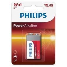 PHILIPS-PILA 6LR61P1B 05