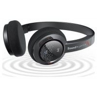Creative Labs Sound Blaster JAM Diadema Binaurale Inalámbrico Negro auriculares para móvil