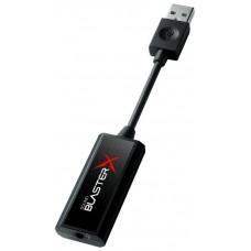 Creative Labs Sound BlasterX G1 7.1 canales USB (Espera 4 dias)