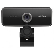 CAMARA WEBCAM CREATIVE LIVE CAM SYNC FULL HD 1080P