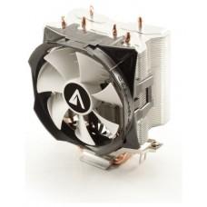 Abysm Gaming - CPU Air Cooler Snow III - Ventilador 10