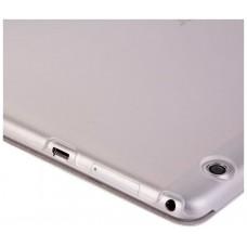 Funda COOL para Huawei Mediapad T3 Polipiel Liso Negro 9.6 pulg