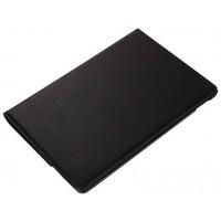Funda COOL para iPad Pro 11 (2018) Giratoria Polipiel Negro