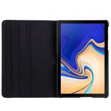 Funda COOL para Samsung Galaxy Tab S4 T830 / T835 Polipiel Negro 10.5 pulg