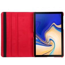 Funda COOL para Samsung Galaxy Tab S4 T830 / T835 Polipiel Rojo 10.5 pulg