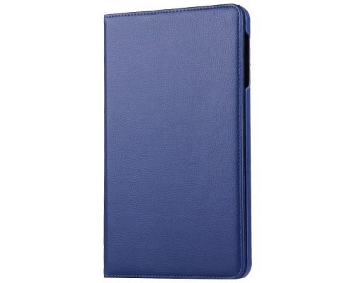 Funda Samsung Galaxy Tab A (2016 / 2018) T580 / T585 Polipiel Liso Azul 10.1 pulg
