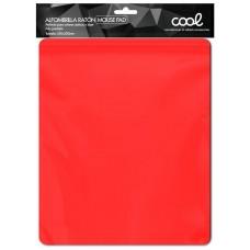 Alfombrilla Ratón COOL Color Rojo