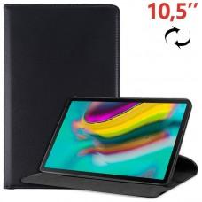 Funda COOL para Samsung Galaxy Tab S5e T720 / T725 Polipiel Negro 10.5 pulg