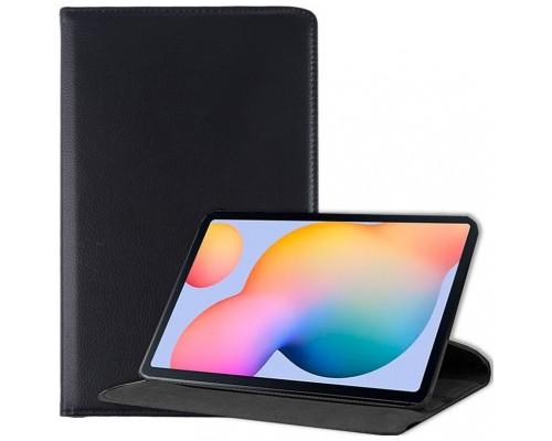 Funda COOL para Samsung Galaxy Tab S6 Lite (P610 / P615) Polipiel Negro 10.4 pulg