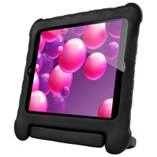 Funda COOL para iPad 2 / iPad 3 / 4 Ultrashock color Negro